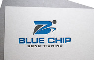 Blue Chip Conditioning Logo - Entry #44