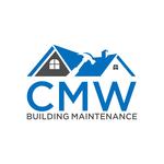 CMW Building Maintenance Logo - Entry #309