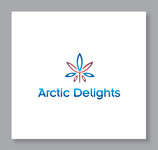 Arctic Delights Logo - Entry #7