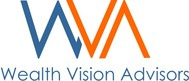 Wealth Vision Advisors Logo - Entry #153