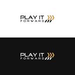 Play It Forward Logo - Entry #247