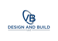 VB Design and Build LLC Logo - Entry #127