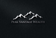 Peak Vantage Wealth Logo - Entry #227