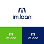 im.loan Logo - Entry #979