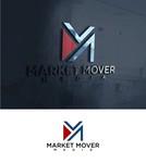 Market Mover Media Logo - Entry #249