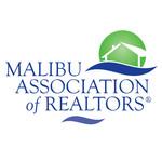 MALIBU ASSOCIATION OF REALTORS Logo - Entry #40