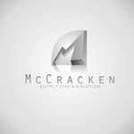 McCracken Supply Chain Solutions Contest Logo - Entry #50
