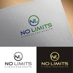 No Limits Logo - Entry #111