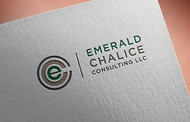 Emerald Chalice Consulting LLC Logo - Entry #212
