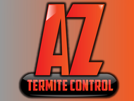 Termite Control Arizona Logo - Entry #3