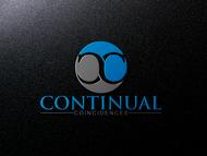Continual Coincidences Logo - Entry #122