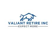 Valiant Retire Inc. Logo - Entry #127
