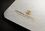 Continual Coincidences Logo - Entry #202