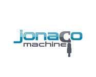 Jonaco or Jonaco Machine Logo - Entry #38
