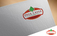 Deer Creek Farm Logo - Entry #15