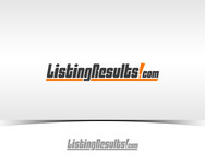 ListingResults!com Logo - Entry #332