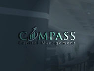 Compass Capital Management Logo - Entry #33