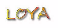 Loya Logo - Entry #50