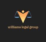 williams legal group, llc Logo - Entry #106