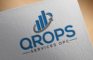 QROPS Services OPC Logo - Entry #186