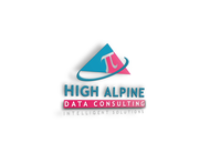 High Alpine Data Consulting (HAD Consulting?) Logo - Entry #64