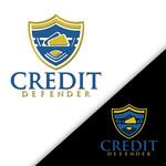 Credit Defender Logo - Entry #30