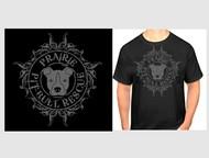 Prairie Pit Bull Rescue Logo - Entry #13