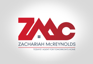 Real Estate Agent Logo - Entry #127