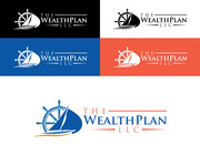 The WealthPlan LLC Logo - Entry #87