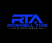 Roswell Tire & Appliance Logo - Entry #163