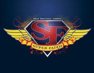 Superman Like Shield Logo - Entry #22
