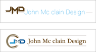 John McClain Design Logo - Entry #168