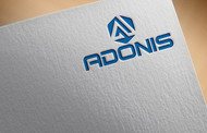 Adonis Logo - Entry #121