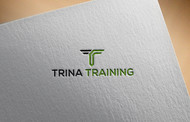 Trina Training Logo - Entry #223