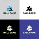 Ball Game Logo - Entry #169
