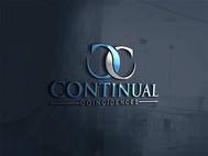 Continual Coincidences Logo - Entry #30