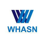 WHASN Logo - Entry #28