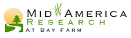Mid-America Research at Bay Farm Logo - Entry #43