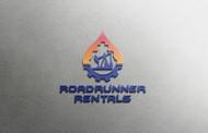 Roadrunner Rentals Logo - Entry #82
