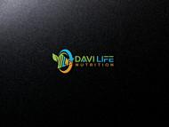 Davi Life Nutrition Logo - Entry #636