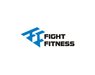Fight Fitness Logo - Entry #131