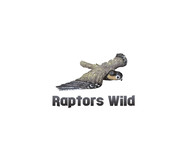 Raptors Wild Logo - Entry #318