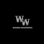 Wisemen Woodworks Logo - Entry #105