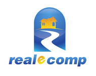New nationwide real estate and community website Logo - Entry #34