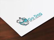 Go Dog Go galleries Logo - Entry #77