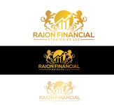 Raion Financial Strategies LLC Logo - Entry #131