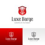 European Hotel Barge Logo - Entry #27