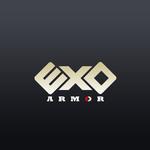 EXO Armor  Logo - Entry #50
