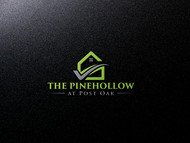 The Pinehollow  Logo - Entry #86