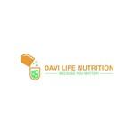 Davi Life Nutrition Logo - Entry #713